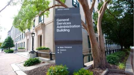 GSA General Services Administration