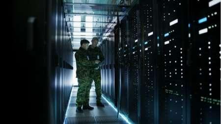 Military Data Center