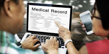 Health IT Medical Record