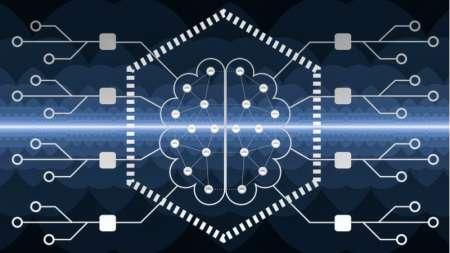 quantum computing chip ai -min