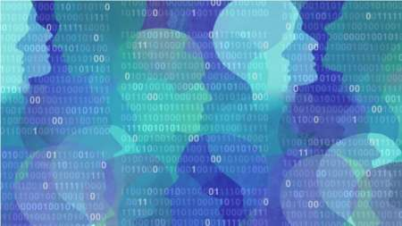 data privacy, people, personal data, binary