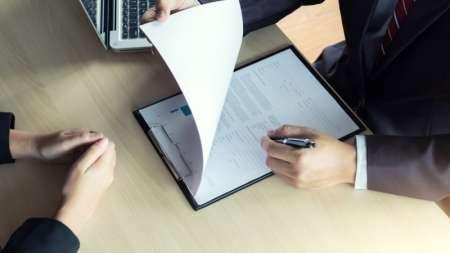 contract acquisition CFO
