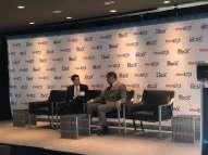 Sam Gordy and Ed Mays - Get Cloud Smart 2018