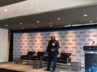 Vic Brown - Get Cloud Smart 2018