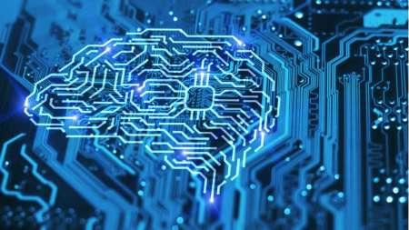 Machine learning AI-min