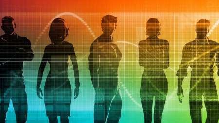 federal workers workforce IT workers employees millennial -min