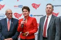 FITARA Awards 2019 - Congressman Gerald Connolly, Maria Roat, Guy Cavallo