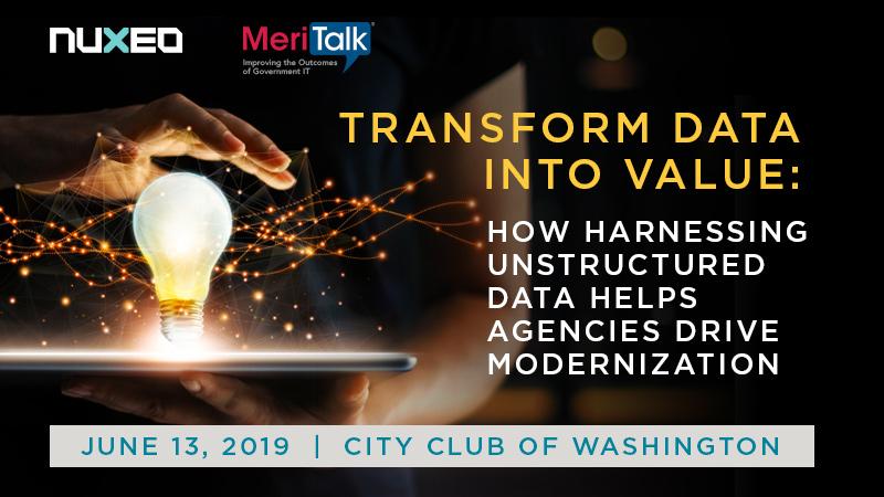 Transform Data Into Value