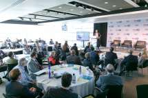 Cloud Computing Brainstorm 2019 - Anil Cheriyan