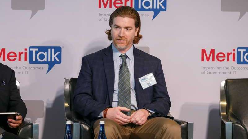 CISA's Connelly: TIC is the First Step Towards Zero Trust