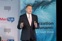 Cloud Computing Brainstorm 2019 - Colonel Bobby Saxon
