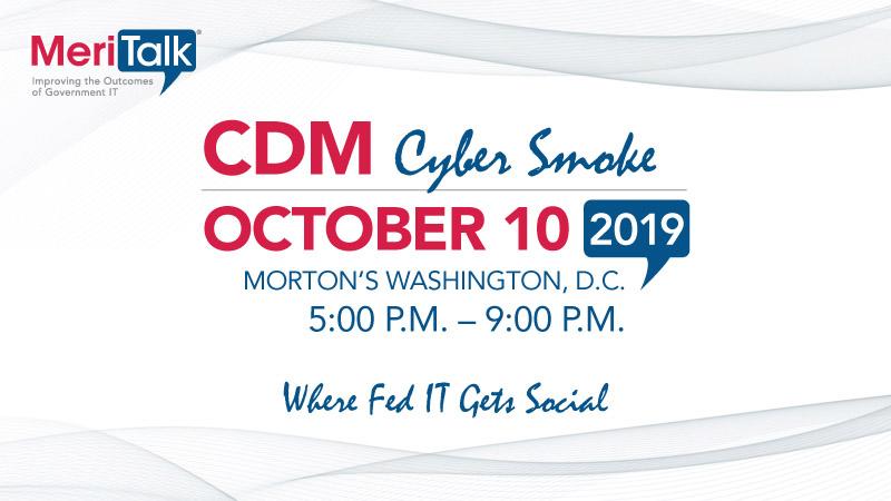 CDM Cyber Smoke