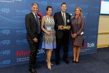 FITARA Awards - Department of Justice