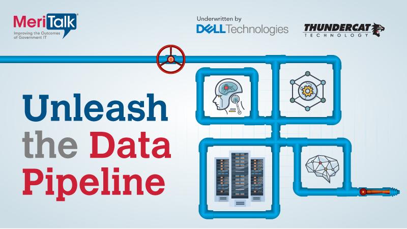 Unleash the Data Pipeline