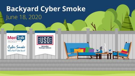 Backyard Cyber Smoke