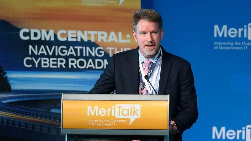 Cox Upbeat on CDM Progress, Funding, Capabilities
