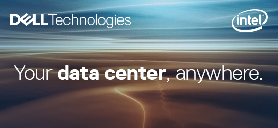 Your Data Center, Anywhere