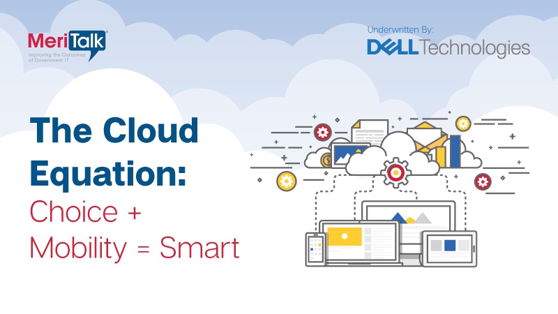 The Cloud Equation