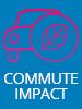 Commute Impact