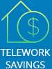 Telework Savings