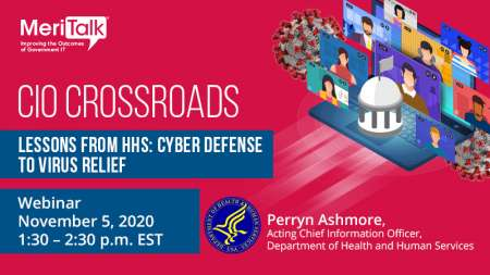 CIO Crossroads HHS