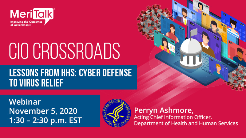 CIO Crossroads HHS