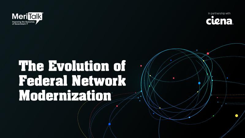 Evolution Network Modernization