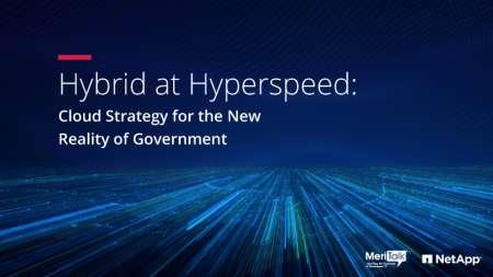 Hybrid at Hyperspeed