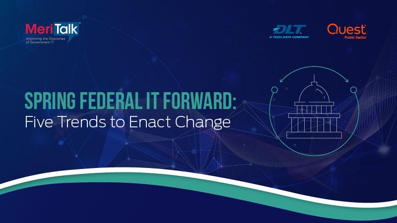 Spring Federal IT Forward