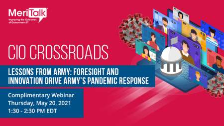CIO Crossroads Army