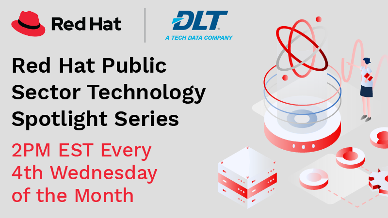 RedHat Tech Spotlight