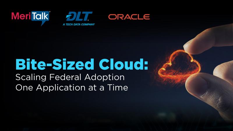 Bite-Sized Cloud