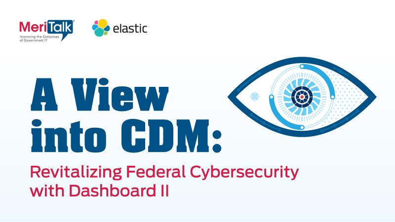 View into CDM