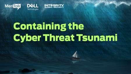 Cyber Threat Tsunami