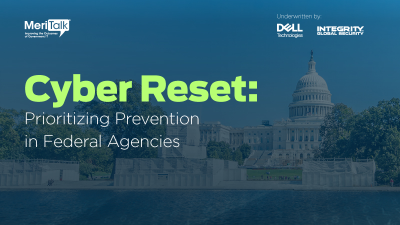 Cyber Reset