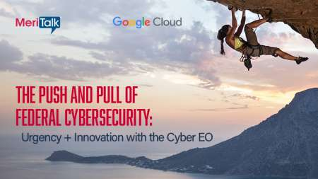 Push and Pull of Federal Cybersecurity