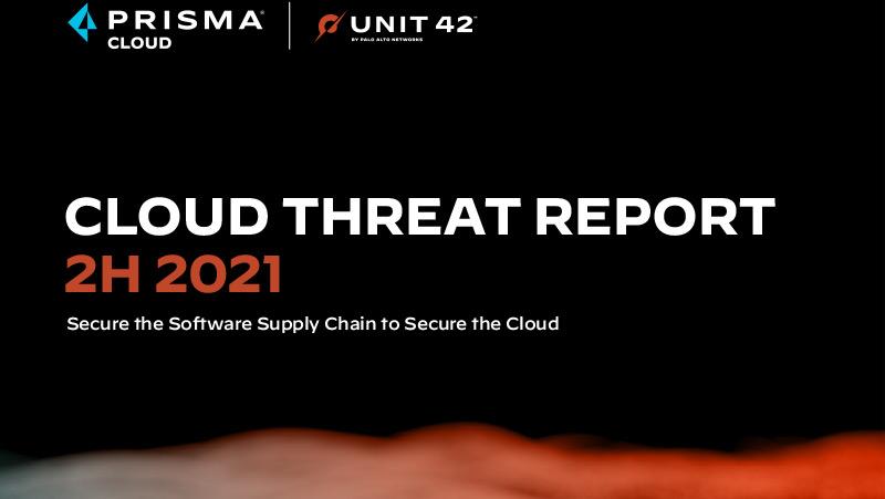 Cloud Threat Report
